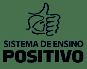 Logo do Sistema Positivo de Ensino